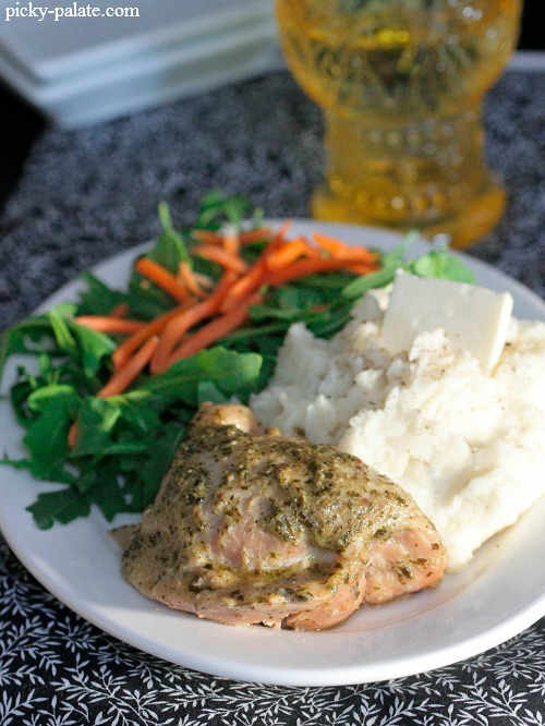 crock-pot-pesto-ranch-chicken-thighs-2