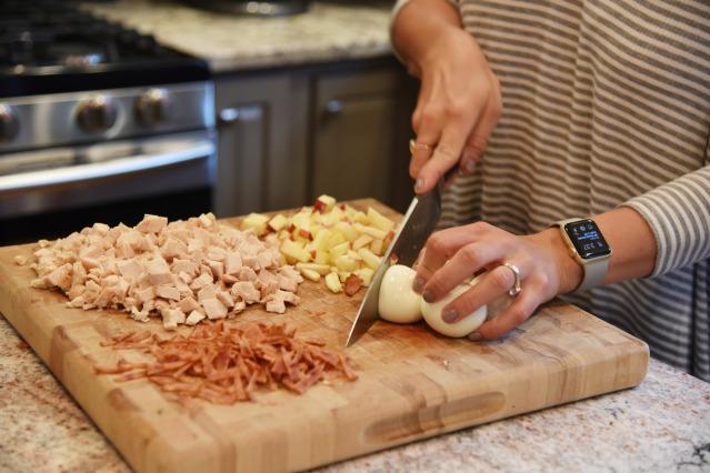 egg-chop